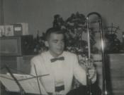 Chip Hoehler, 1958