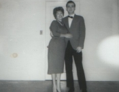 Helen Forrest, Chip Hoehler, T. Dorsey Orch., 1963