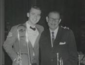 Chip, Ziggy Elman, Tommy Dorsey Orchestra, 1963