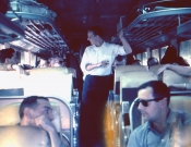 J. Dorsey Band Bus, 1960