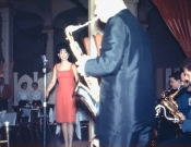 Jeannie Thomas, T.D. Orch., 1963